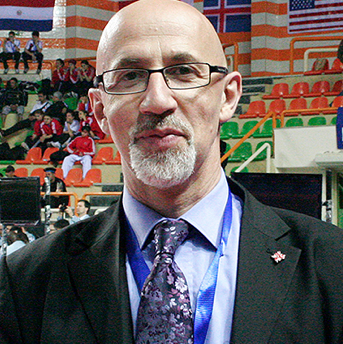 Philippe Bouedo